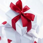 妊婦へのプレゼント