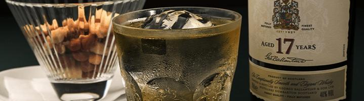 飲み会での酒