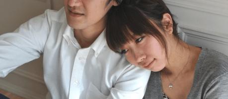初めての彼氏と結婚を考える女性